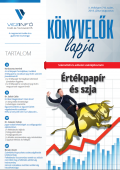 Könyvelők Lapja, 2018. július–augusztus X. évfolyam 7-8. szám