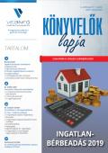Könyvelők Lapja, 2018. november, X. évfolyam 11. szám