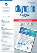Könyvelők Lapja, 2018. október, X. évfolyam 10. szám